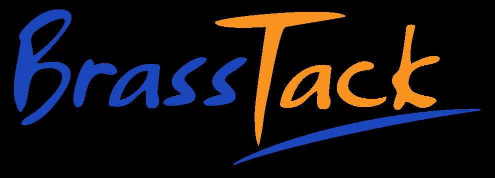 BrassTack logo