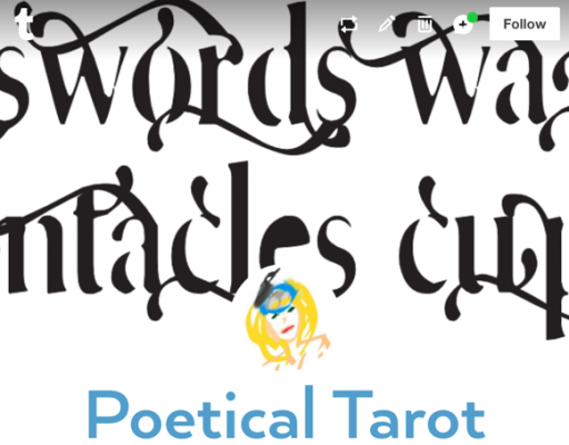 Poetical Tarot