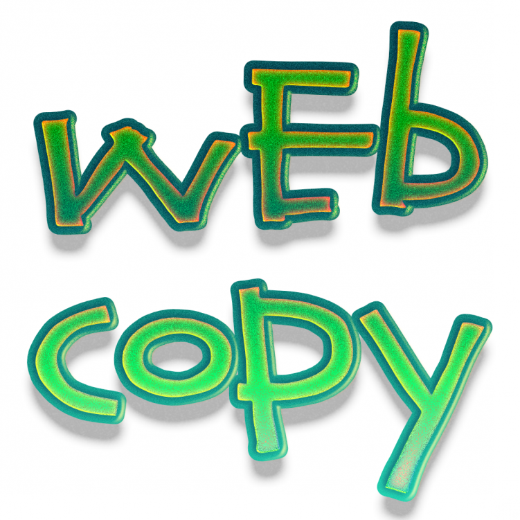 Fuzzy Logic Web Copy