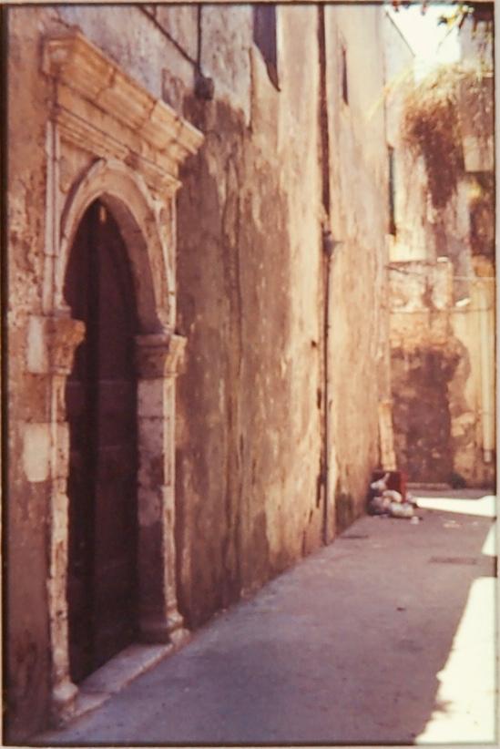 The Marrakesh Split Decision